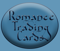 Romance Trading Cards